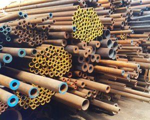 Sıcak Çekme Borular, Dikişsiz Çelik Çekme Borular, Çelik Çekme Borular