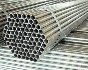 Galvanizli Konstrüksiyon Boruları, Galvanizli Boru, Dikişli Çelik Borular, Çelik Çekme Borular