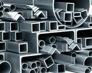 Sanayi ve Konstrüksiyon Profilleri, Sanayi Profilleri, Konstrüksiyon Profilleri, Kutu Profillleri, Profil Çeşitleri
