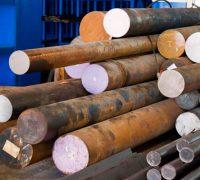 Yuvarlak İmalat Çelikleri