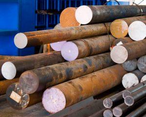 Yuvarlak Çelik, Yuvarlak İmalat Çelikleri, Sıcak Haddelenmiş, Sıcak Haddeleme